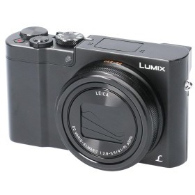 【中古品】PANASONIC DMC-TX1