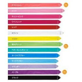 ササキスポーツ SASAKI SPORTS レーヨンリボン 新体操手具 [カラー:蛍光グリーン] #M-71 スポーツ・アウトドア
