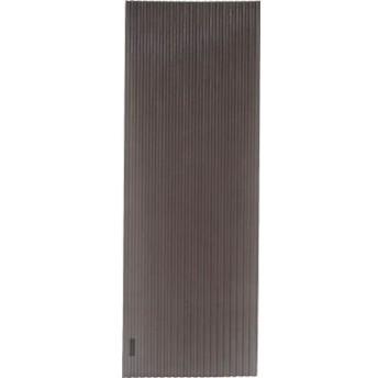 硬質塩ビ波板 6尺(ガラスネット入り) ブロンズ NIPVC609ABZ