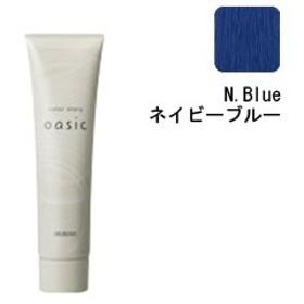 【アリミノ ヘアカラー レディース 女性用】アリミノ ARIMINO カラーストーリー オアシック N.Blue (ネイビーブルー) 150g