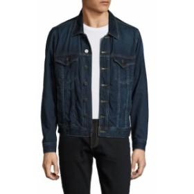 ブランクNYC Men Clothing Sleeper Cell Jacket