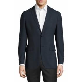 ジョンバルバトス Men Clothing Hampton Notch Lapel Sportcoat