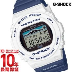 【15日は店内最大35倍】 G-SHOCK Gショック カシオ ジーショック CASIO G-LIDE  メンズ 腕時計 GWX-5700SS-7JF