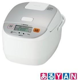 [新品][送料無料] 象印 炊飯器 NL-DA18 -WA ホワイト 一升 マイコン炊飯ジャー 極め炊き 黒厚釜