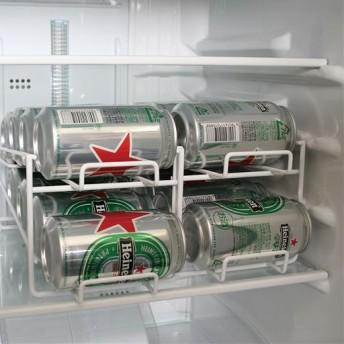 コロコロ缶ラック - セシール