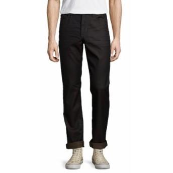 ジョーズジーンズ Men Clothing Brixton Cotton Straight Leg Jeans