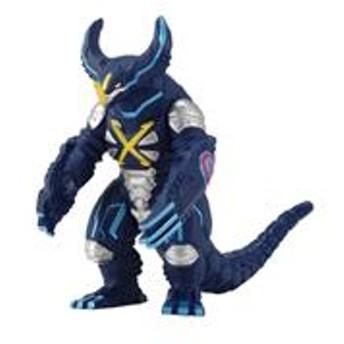 ウルトラ怪獣シリーズ 76 サイバーゴモラ -
