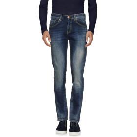 《期間限定セール開催中!》BRIAN DALES & LTB メンズ ジーンズ ブルー 29 99% コットン 1% ポリウレタン