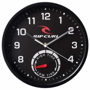 rip curl tide wall clock rip curl 時計 リップ 電気製品 カール エクストリームスポーツ