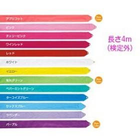 ササキスポーツ SASAKI SPORTS レーヨンジュニアリボン 新体操手具 [カラー:蛍光グリーン] #MJ-714 スポーツ・アウトドア