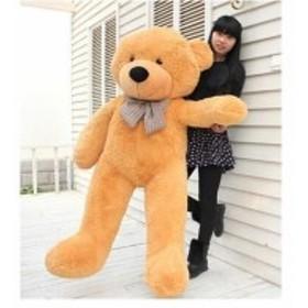 ぬいぐるみ  クマ ぬいぐるみ くま 特大 縫いぐるみ 巨大 テディベア 大きい 可愛い抱き枕 誕生日プレゼント 100cm
