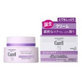 【花王 美容液】花王 KAO キュレル エイジングケアシリーズ クリーム とてもしっとり 40g 化粧品 コスメ