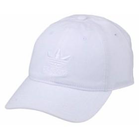 adidas Originals アディダス オリジナルス Relaxed White Snapback Hat CH8913(adi0756)