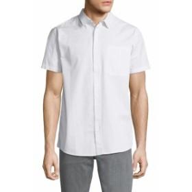タビック スイムウェア Men Clothing Delancy Pocket Sportshirt