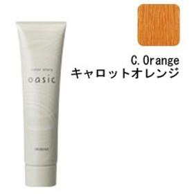 【アリミノ ヘアカラー レディース 女性用】アリミノ ARIMINO カラーストーリー オアシック C.Orange (キャロットオレンジ) 150g