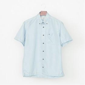 [マルイ]【セール】半袖ボタンダウンシャツ/ゴールデンベア(メンズ)(GoldenBear)