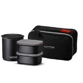 アスベル ASVEL ランタス 保湿ランチボックス バッグ付 #TWHLB-T820 キッチン用品