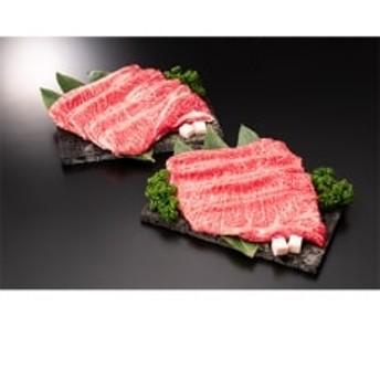 尾花沢牛すき焼き・焼肉用肩ロース700g×2