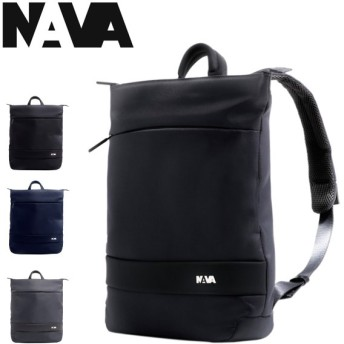 NAVA design リュック イージープラス メンズ EP075 ナヴァデザイン EASY+ | リュックサック バックパック ビジネスバッグ PCケース 13インチ [PO10]