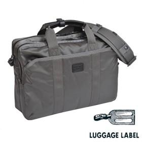 【二年保証】吉田カバン ラゲッジレーベル ゾーン 2way ブリーフケース B4対応 LUGGAGE LABEL ZONE 2WAY BRIEF CASE 973-05752 正規品