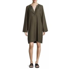 BCBG マックスアズリア レディース ワンピース Casual Solid Dress