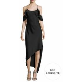 ファースト サイト レディース ワンピース Solid Slip Dress