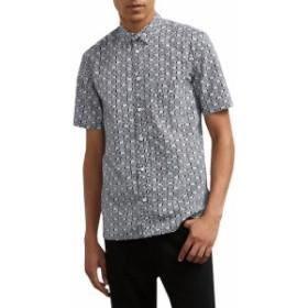 リーバイス Men Clothing Griff 1 Pocket Sportshirt