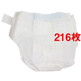 ペット用オムツ Mサイズ (18枚入12コセット)