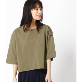 [マルイ]【セール】ショート丈ワイドスリーブTシャツ/グランドパーク(GRAND PARK)
