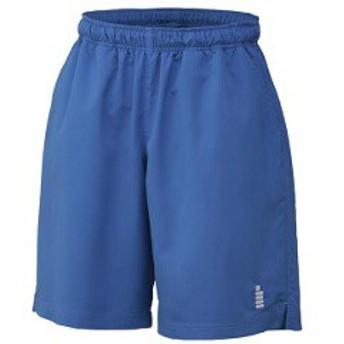 ゴーセン GOSEN ハーフパンツ(ユニセックス) [カラー:ブルー] [サイズ:130] #PP1100 スポーツ・アウトドア