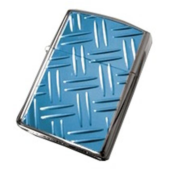 【香水 ジャピタ アトマイザー】JAP-ITA アトマイター AT701013 縞板 ツーピースボード セルリアンブルー 1.5ml