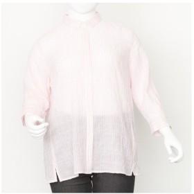 [マルイ]【セール】シャーリングシャツ/ゴールデンベア(レディース)(GoldenBear)