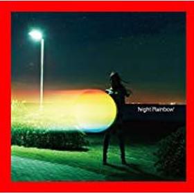Night Rainbow 通常盤 [CD] WEAVER