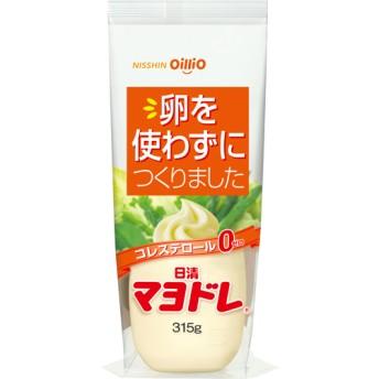日清マヨドレ (315g)