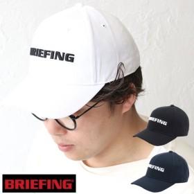 ブリーフィング ゴルフ BRIEFING GOLF MENS BASIC CAP メンズベーシックキャップ 日本正規品 BRG191M23