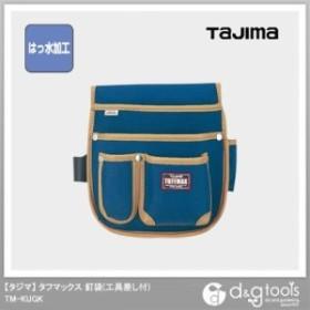 TJMデザイン(タジマ) タジマタフマックス釘袋(工具差し付)   TM-KUGK