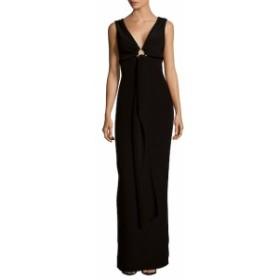 トムフォード レディース ワンピース Silk Floor-Length Dress