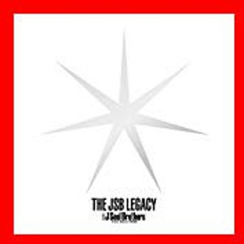 THE JSB LEGACY(CD+Blu-ray) [CD] 三代目 J Soul Brothers from EXIL…