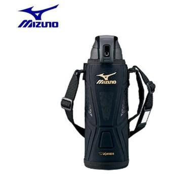 ミズノ 水筒 すいとう ステンレスクールボトル TUFF SD-FX10 MIZUNO