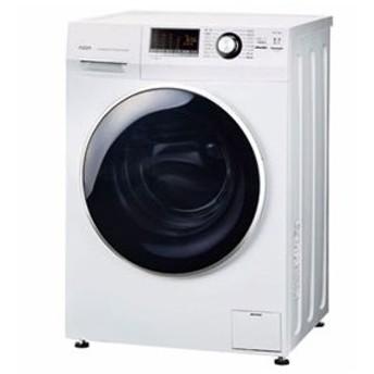 AQW-FV800E-W AQUA 8kgドラム式全自動洗濯機 HotWaterWashing