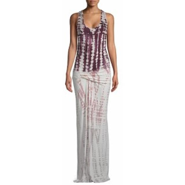 ヤングファビュラス&ブローク レディース ワンピース Hampton Maxi Dress