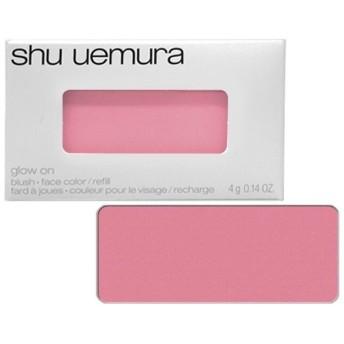 [メール便対応商品]シュウウエムラ グローオンCMソフトロ-ズ#340 (ほほ紅)レフィル shu uemura