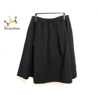 ドレステリア DRESSTERIOR スカート サイズ36 S レディース 美品 黒 スペシャル特価 20190821