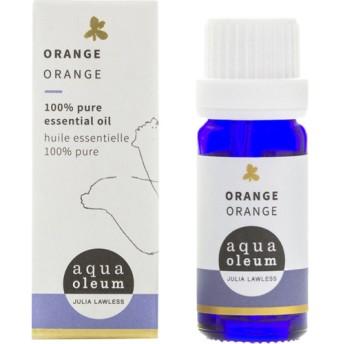 アクアオレウム オレンジスイート 精油 (10mL)