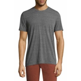 Men Clothing Cliff Crewneck T-Shirt