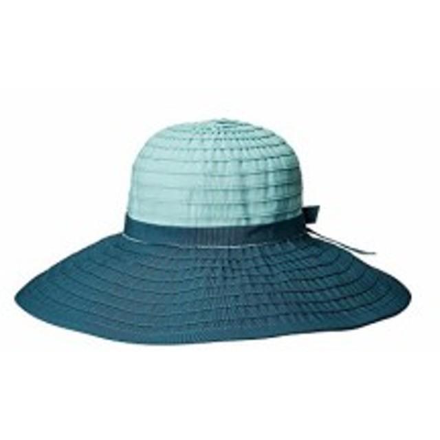サン ディエゴ ハット カンパニー レディース ハット キャップ 帽子 RBL299OS Ribbon Bow Floppy