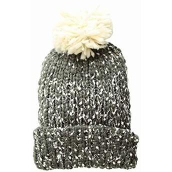 サン ディエゴ ハット カンパニー レディース ハット キャップ 帽子 KNH3538 Chunky Knit Cuff Beanie with