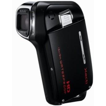 SANYO ハイビジョン 防水デジタルムービーカメラ Xacti (ザクティ) DMX-CA9(中古品)