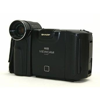 SHARP シャープ VL-HL3 液晶ビューカム ハイエイトビデオカメラ(VideoHi(中古品)
