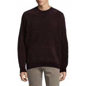 ヴィンス Men Clothing Ribbed Sweater